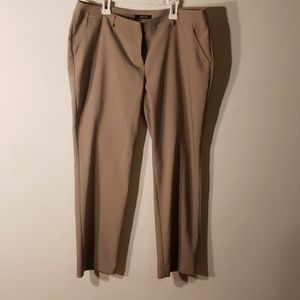 Women's Dress Straight Leg Pants